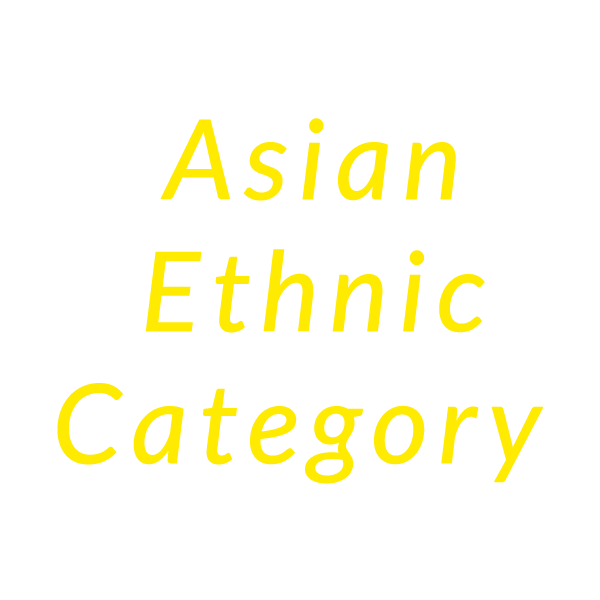 Asian Ethnic Category